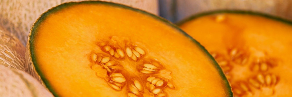 Meloni tagliati